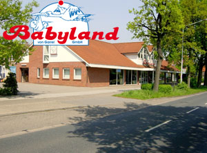 Babyland von Garrel Oldenburg